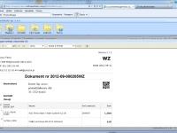 dokumenty Wz