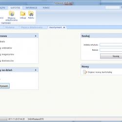 framework-program-magazyn-kartoteki-towarowe-stan-na-dzien-menu