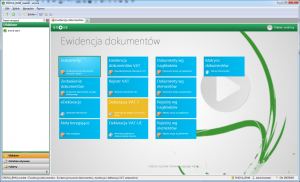 Programy Windows ERP