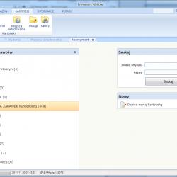framework-program-magazyn-kartoteki-towarowe-dostawcow-menu