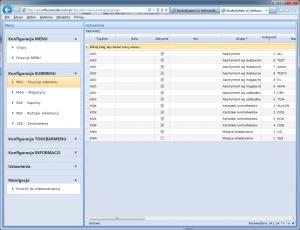program-studiosystem-kontrahent-submenu-konfiguracja