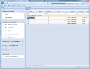 program-studiosystem-kontrahent-submenu-konfiguracja-filtrowanie