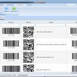 QR code kody kreskowe 150x150 program magazynowy Generowanie kodów QR