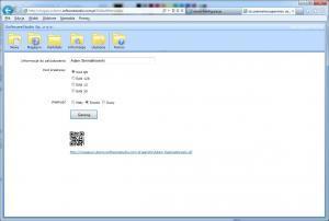generowanie kodów QR 300x202 program magazynowy Generowanie kodów QR