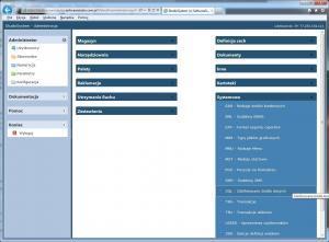 konfiguracja oprogramowania zdefiniowane źródła danych