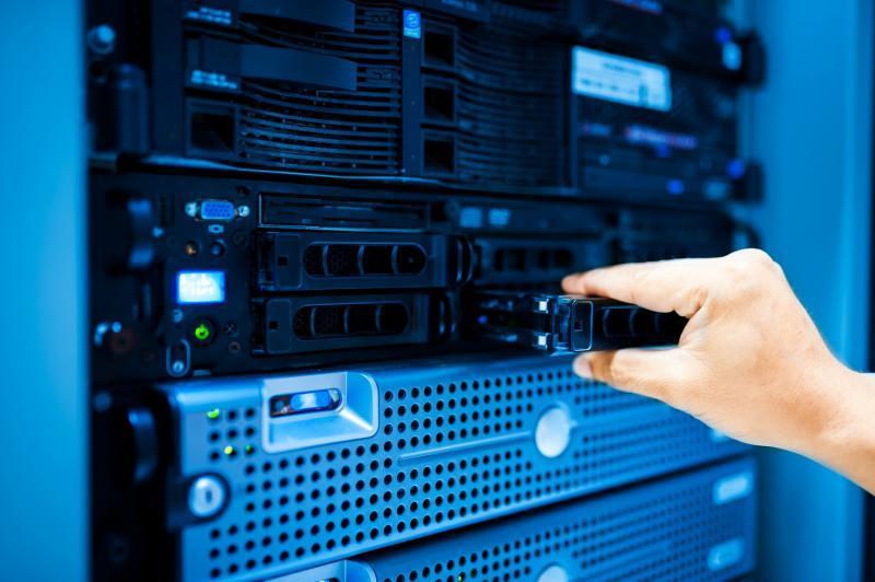 Wirtualizacja data center