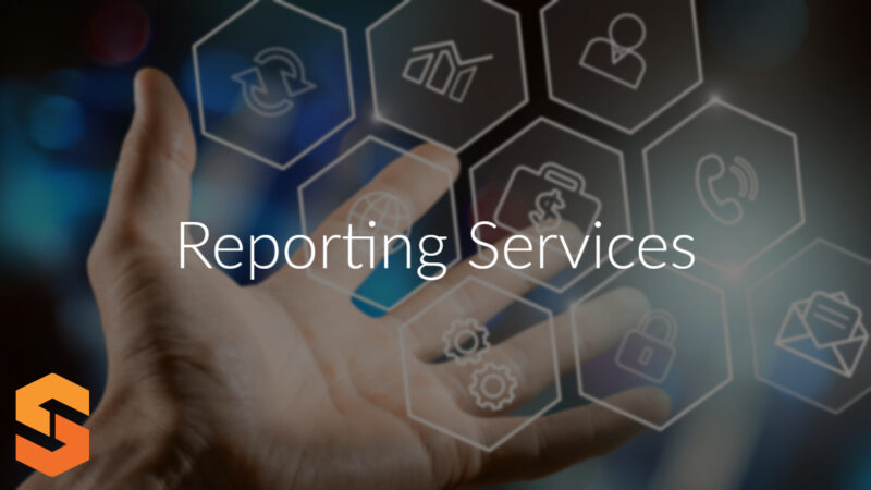 SQL reporting-services