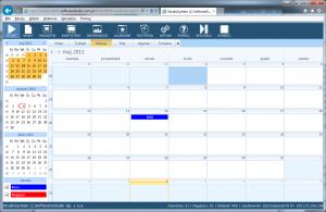 strona start kalendarz