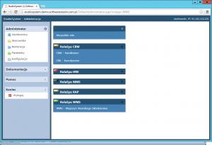 administrator systemu konfiguracja