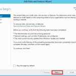 Instalacja IIS 8.0 na Windows Server 2012