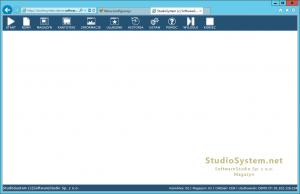 konfiguracja menu grupy rola WMS