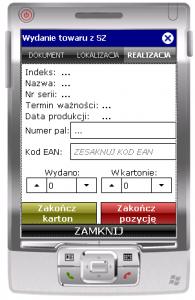 Trzecie okno transakcji ESM_WZ_SZ