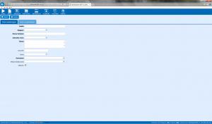 konfiguracja informacji insert update podglad