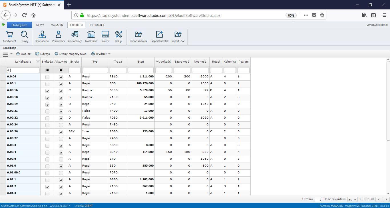 Dokumentacja – Widoki SQL