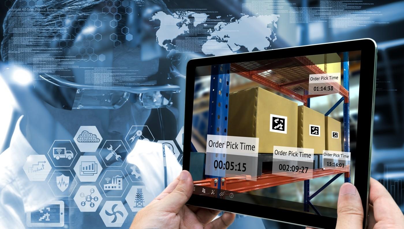 funkcjonalności systemu wms online-Platforma WMS online jest intuicyjna