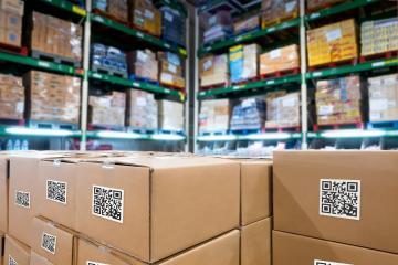 program WMS e-commerce