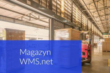 Spis Magazyn WMS.net