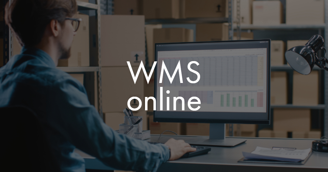 Funkcjonalności systemu WMS Online