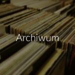 Archiwum kartotek magazynowych