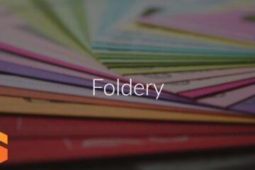 Struktura folderów